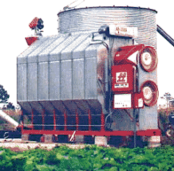 Used or New Equipment - Harms Grain Equipment